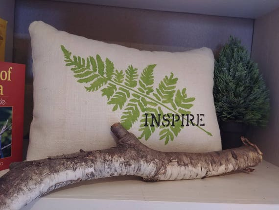decorative pillow to inspire