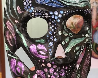Freeform - Decorative Mask - Artistry To Alchemy