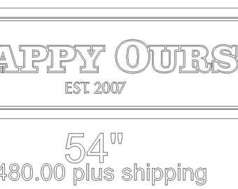 Happy ours deposit