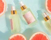 Pamplemousse Tropical Enzyme Cleansing Oil