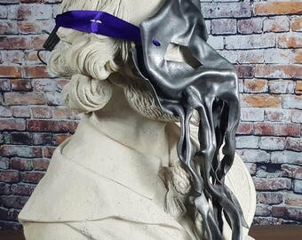 Mind Flayer Leather Mask
