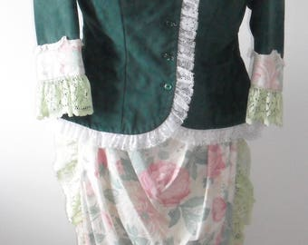 Ladies Victorian Costume (LARGE)