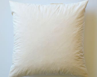 Pillow Form - Pillow Insert