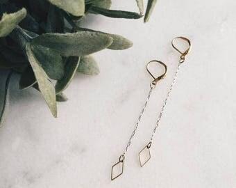 Earrings || Diadem