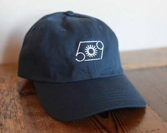 509 Dad hat