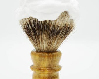 Badger Brush ISO Wet Shaver Your Dream Brush
