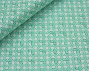 1930s Reproduction Fabric, Birds of Liberty by Darlene Zimmerman for Robert Kaufman, Fabric-ADZ-16348-36 ALOE