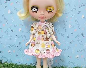 Neo Blythe Dress No.407