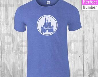 Disney Family Vacation Castle Happiness  Animal Kingdom, Magic Kingdom, Epcot, Hollywood Studios