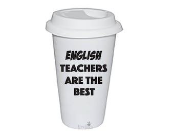 Teacher gift mug - teacher gift, TA gift, teaching assistant gift - Teacher appreciation gift, best department, funny teacher gift, faculty
