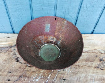 Primitive Strainer - Cottage - Farmhouse