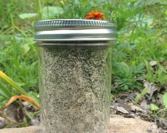 Limited edition spaghetti sauce seasoning  / home grown / dried herbs