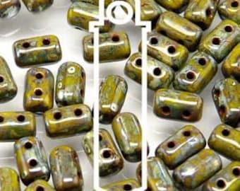 22 Gram Tubes Rulla Beads