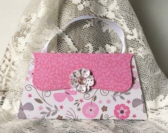 Gift Card Holder//Money Holder//Cash Holder//Mothers Day gift//Birthday gift//bridesmaid gift