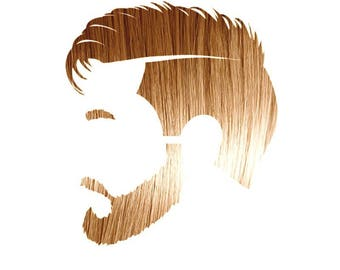 Manly Guy Strawberry Blonde 100% Natural & Chemical Free Beard and Hair Coloring