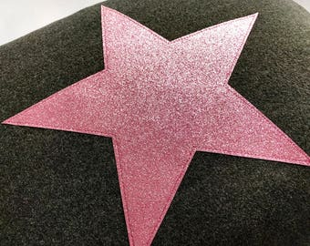 Star Cushion pillow,Mothers Day Gift