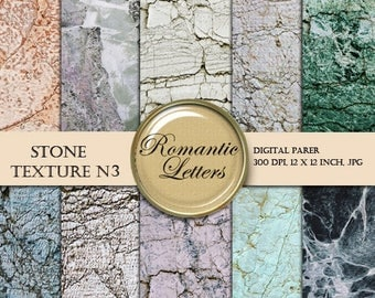 Sale 60% Marble Stone Texture Marble digital paper pack digital scrapbook background decoupage paper shabby chic photography background marb