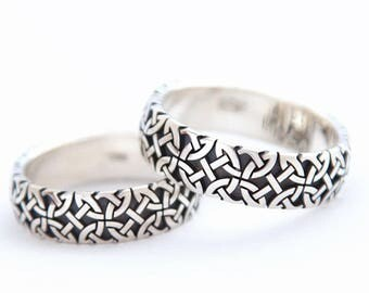Celtic engagement ring | Celtic ring