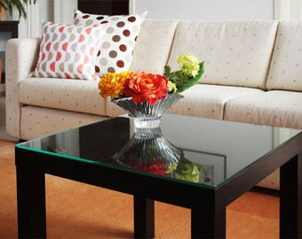 Table Top For IKEA Lacquer Table   Various Sizes