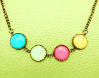 Necklace 4 colors