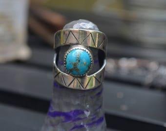 Starry Eyed Ring