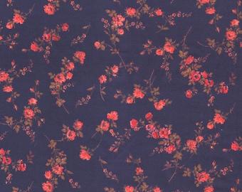 Elizabeth C - Liberty London tana lawn fabric