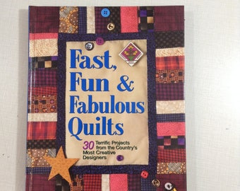 Quilting book, applique quilting book, quilting pattern book