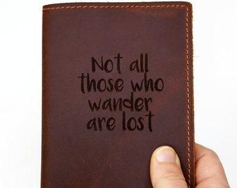 passport cover, personalized passport holder, leather passport holder, engraved passport cover, travel wallet, travel gifts, passport wallet