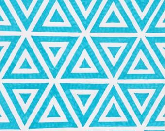 Wall Art / Design - New Sky Blue