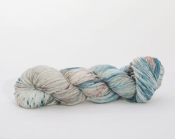 Pretty Penny -  Nova Sock Yarn - SW Merino Wool