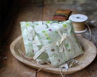 Fion Stewart Paper - Small Bag (Green)