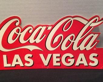 Coca Cola postcards - 5 different cards