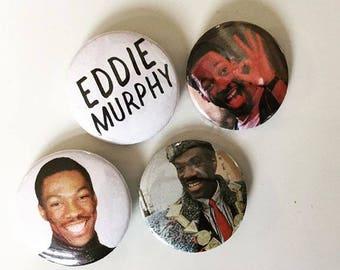 Pin Eddie Murphy