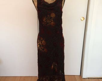 Vintage small joseph ribkoff dress