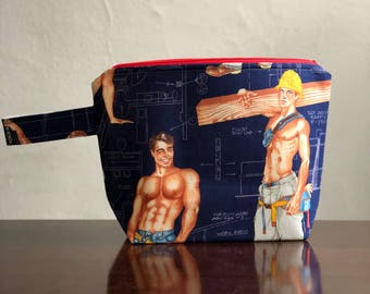 Handyman Project Bag- Large