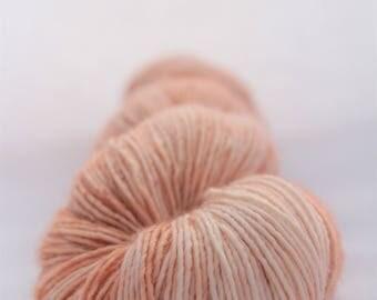 Hand-dyed yarn - sock yarn - superwash - merino - OOAK C