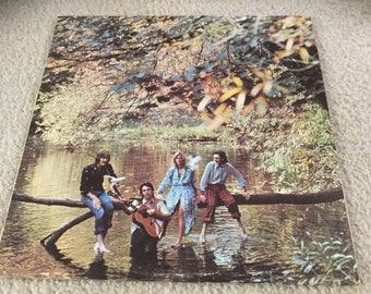 Paul McCartney Wings Wild life Vinyl Record lp beatles usa