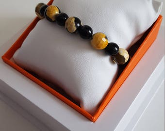 Beaded Shamballa Bracelet