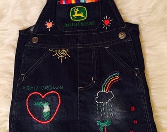Home Grown Overalls