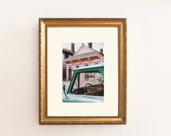 Love Your Truck 5x7 Print