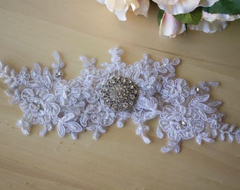 Hair Accessories - FLORENCE Lace Hair Comb