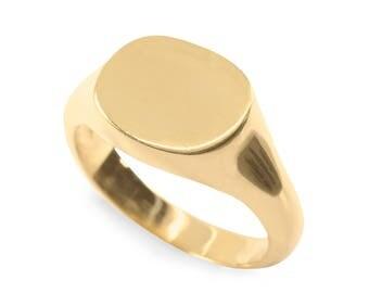 herren gold ring etsy. Black Bedroom Furniture Sets. Home Design Ideas
