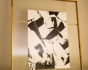framed canvas paper wall art and decor 5x7 artwork 1025x85
