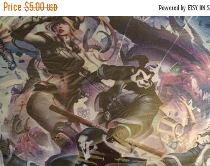 Retrocon Sale - Mousepad - Overwatch - #5