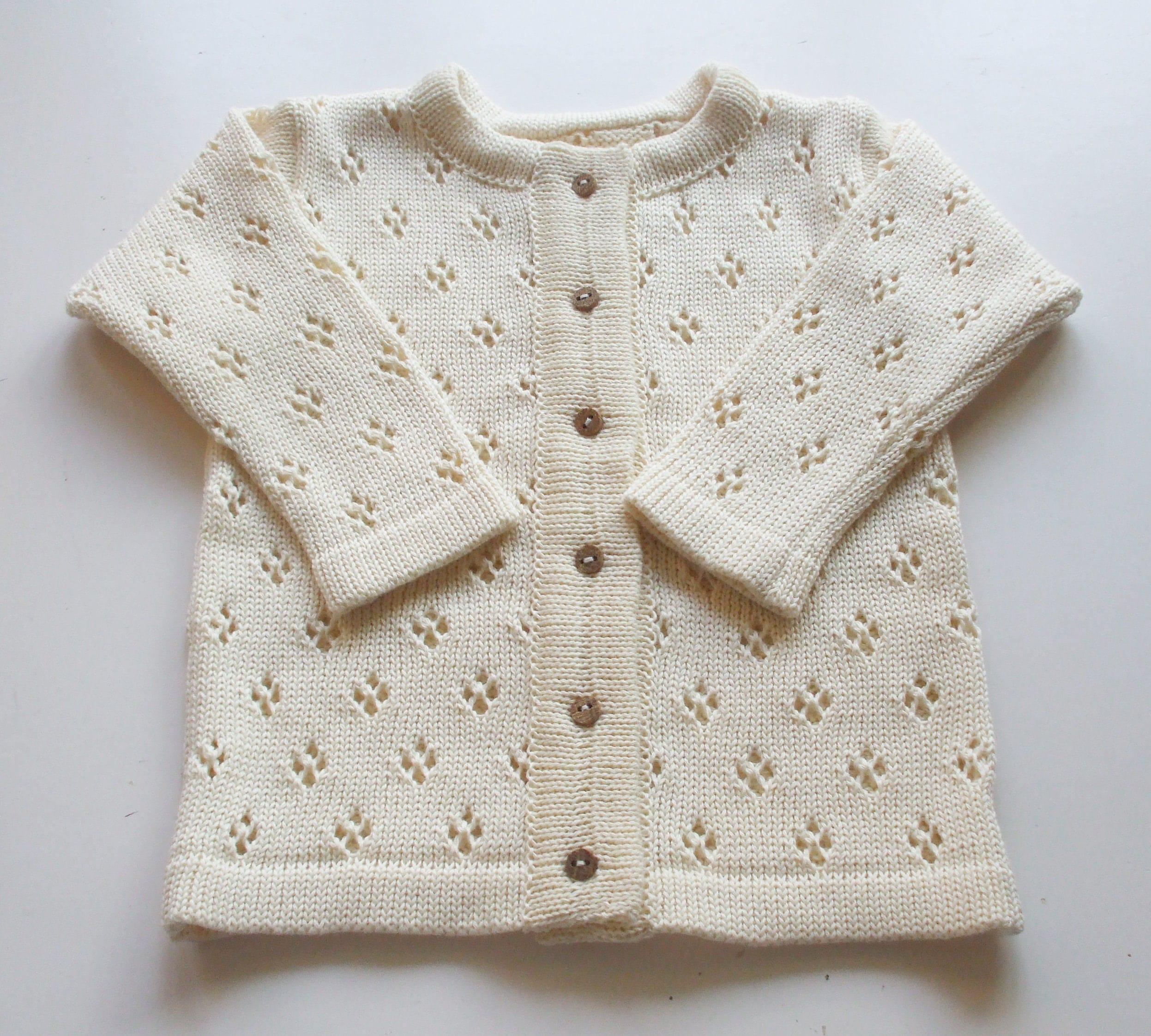Baby/Children cotton lace cardigan/sweater/vest/jumper ...