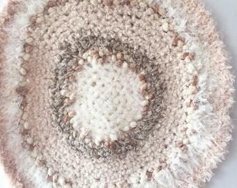 baby blanket || cream dreams blanket