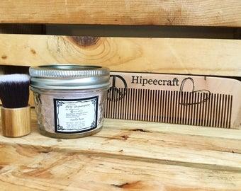 Organic Dry Shampoo For Dark Hair Homemade Dry Shampoo Natural Dry Shampoo Dry Shampoo Kit