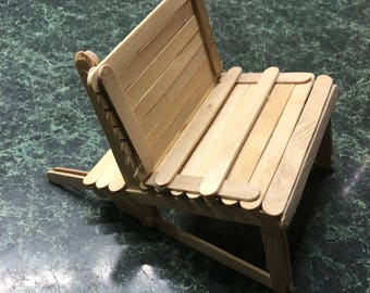 Bench ipad / tablet stand