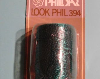 Phildar Look Phil 394 Made in France Thread/ Yarn # 724J102