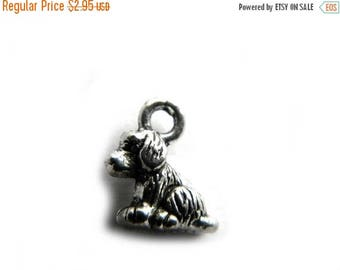 HALF PRICE 10 Small Puppy Charms